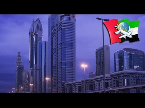 TOP 4 Star Hotels in Dubai [UAE] Warwick Dubai
