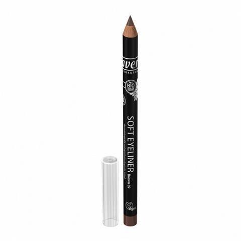Lavera Soft Eyeliner Brown 02