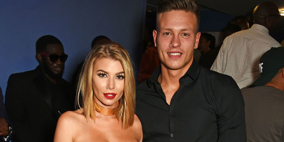 Olivia Buckland And Alex Bowen Share Wedding Day Photo And Details