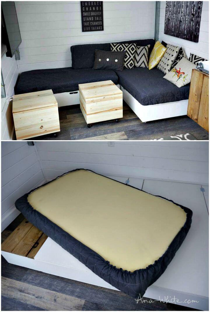 20 Diy Cushions Or Diy Pillow Ideas To Upgrade Your Seating Diy