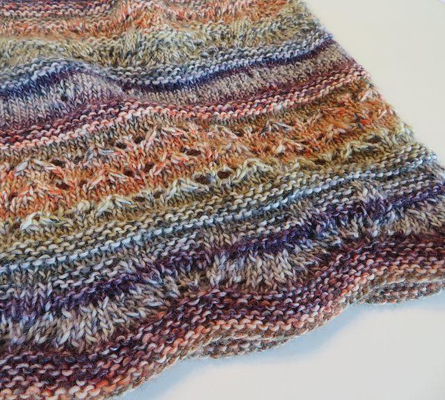 De Pijp Cowl | Cowl pattern, Fast knit, Knitting