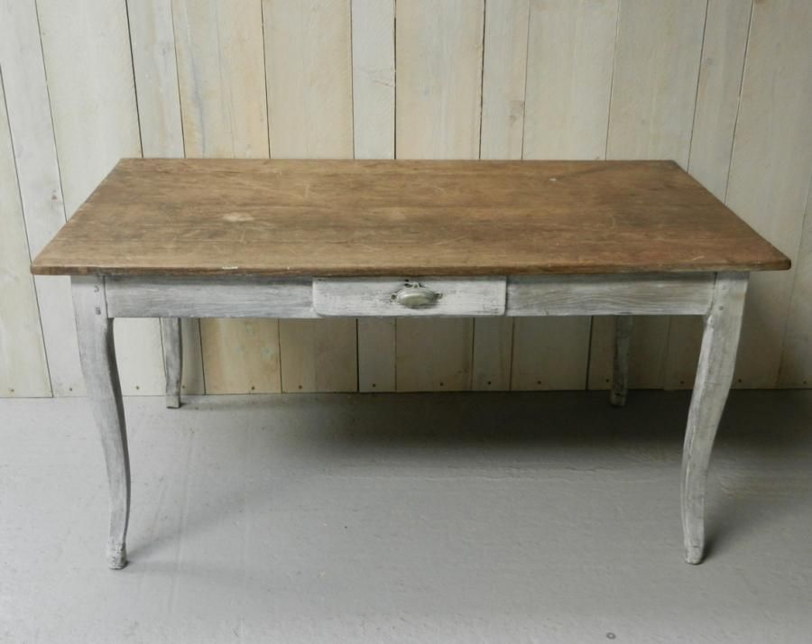 french oak farmhouse table for sale on salvoweb from masco