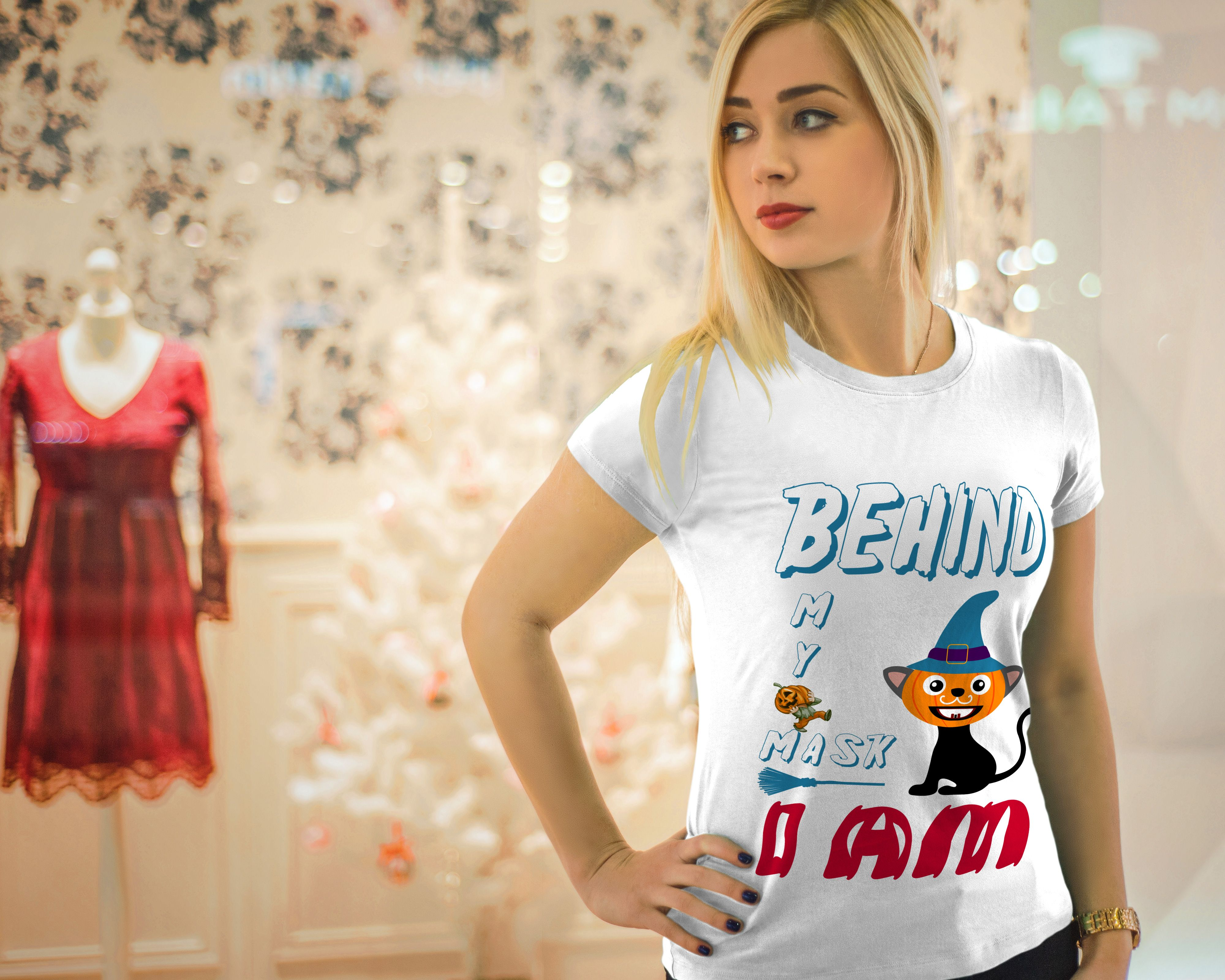 Hello, I am a creative TShirt Designer . I will Provide