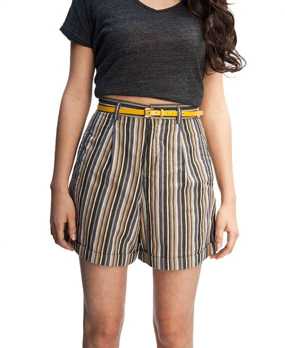 Our Holland Shorts are perfect for summer. On sale now