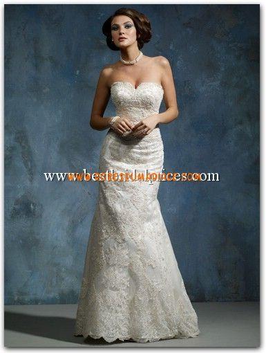 Mia Solano Couture Robes de mariée - Style M2882L
