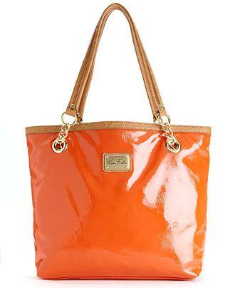 Marc Fisher Handbag Pop Star Tote Bags Handbags Accessories Macy S