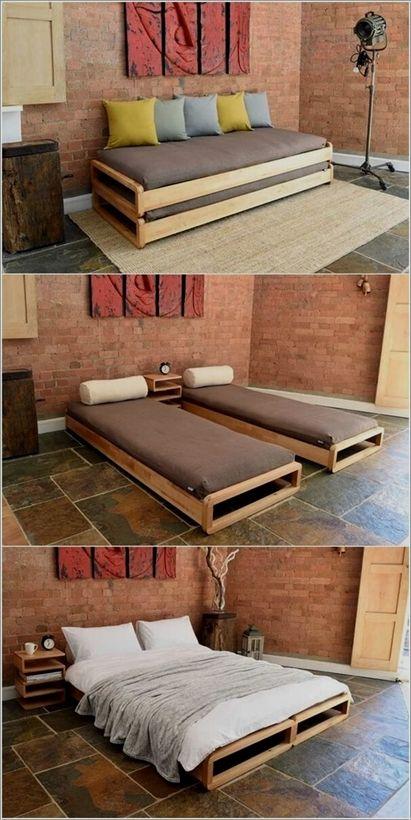 Cama Gemela Para La Finca Beddesign Casa Muebles Muebles Hogar