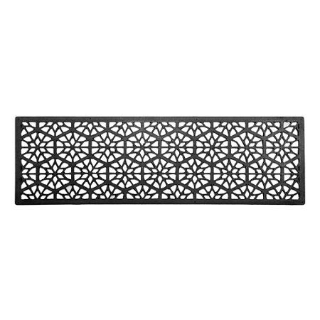 Best Hexagons Rubber Stair Treads 9 X 30 Set Of 3 Door Mat 400 x 300