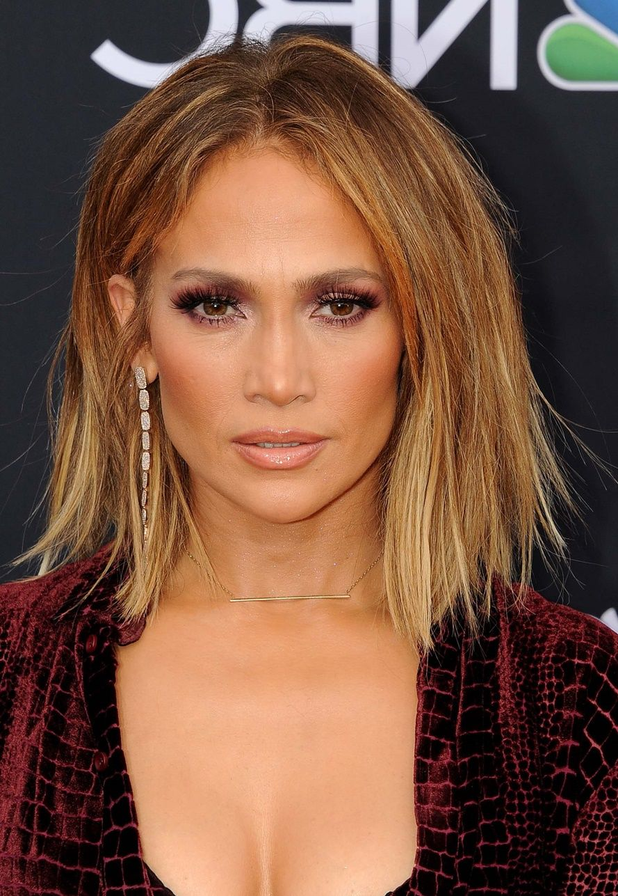 18 best long hairstyles for women over 40 womens