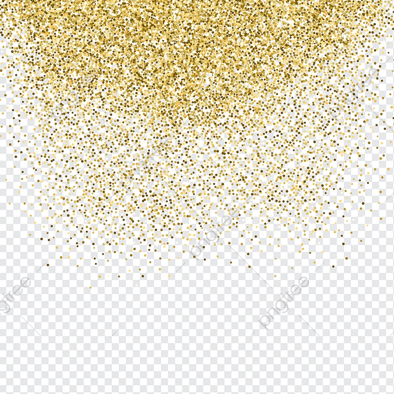 Gold Confetti Background 0706 Background Celebrate Celebration Png And Vector With Transparent Background For Free Download Confetti Background Gold Glitter Background Gold Confetti
