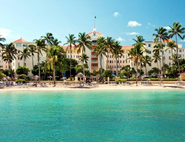 Hotel British Colonial Hilton Nau Bahamas Booking