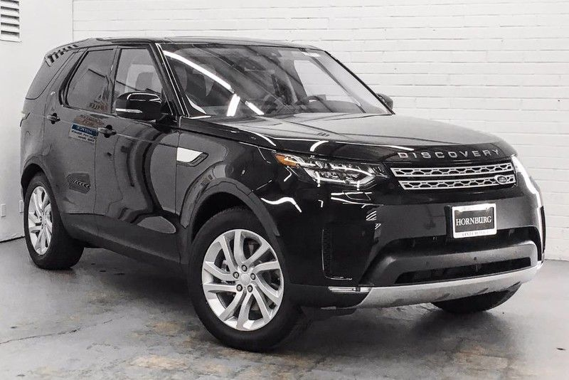 Hornburg Land Rover >> 480 New Suvs In Stock Beverly Hills Transpo Land Rover