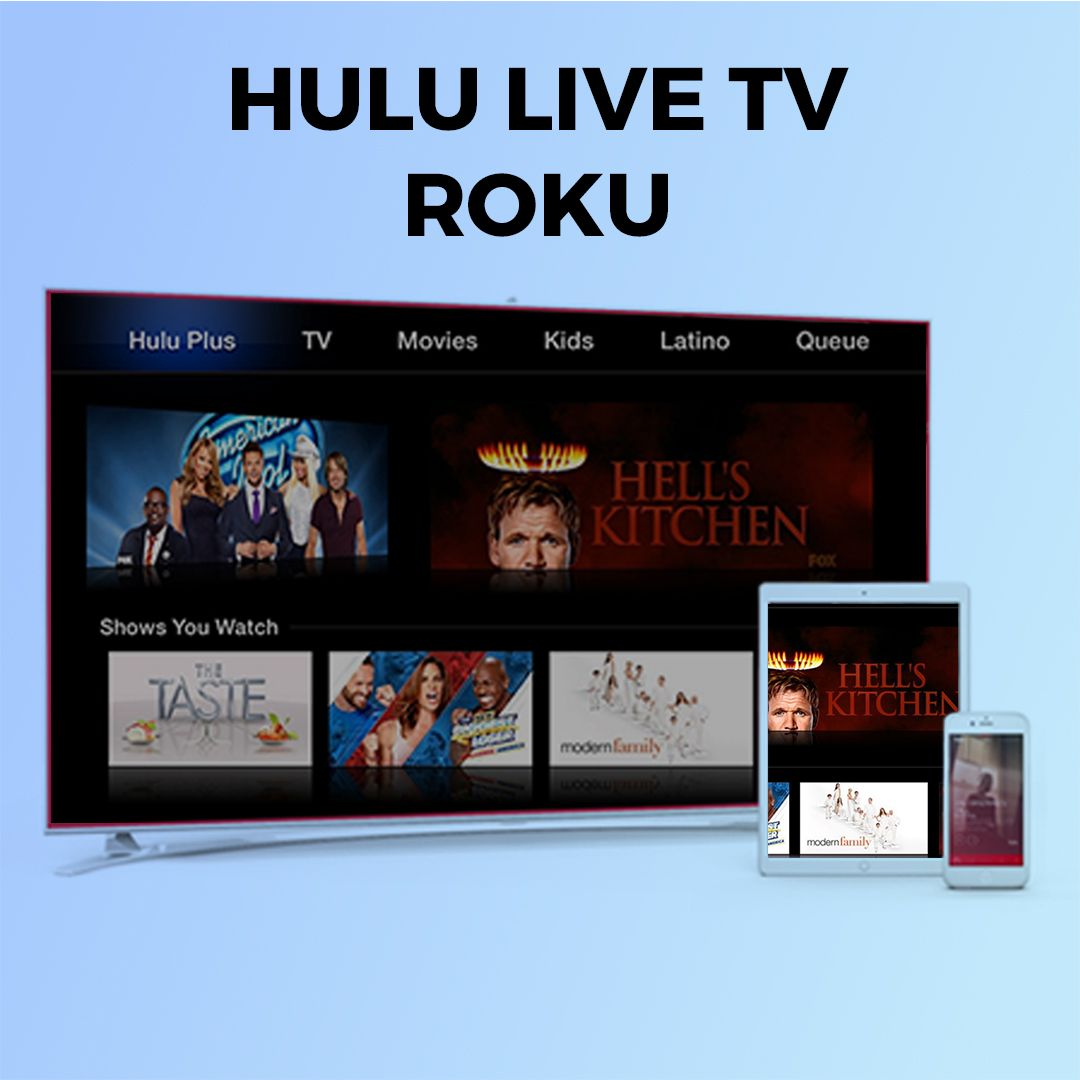 Best Devices For Hulu Live Tv
