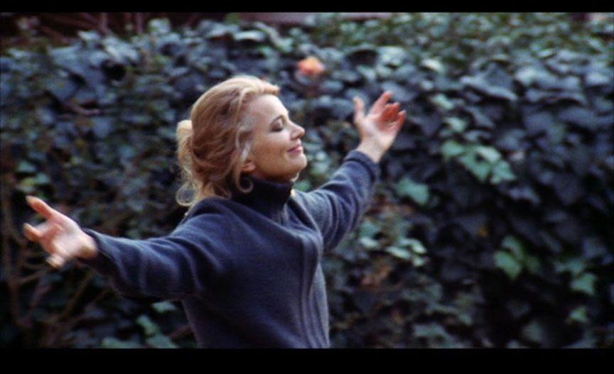 Gena Rowlands In Naisen Parhaat Vuodet 1974 Gena Rowlands John Cassavetes Film Stills
