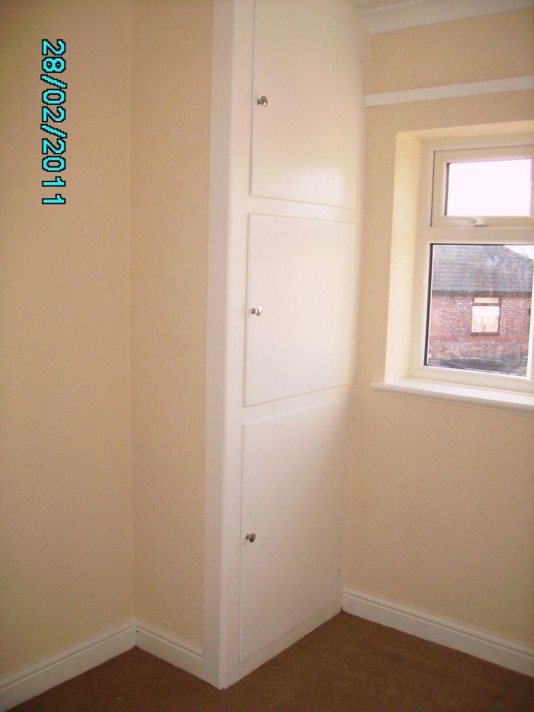 boiler cupboard - Google Search | Bedroom | Pinterest
