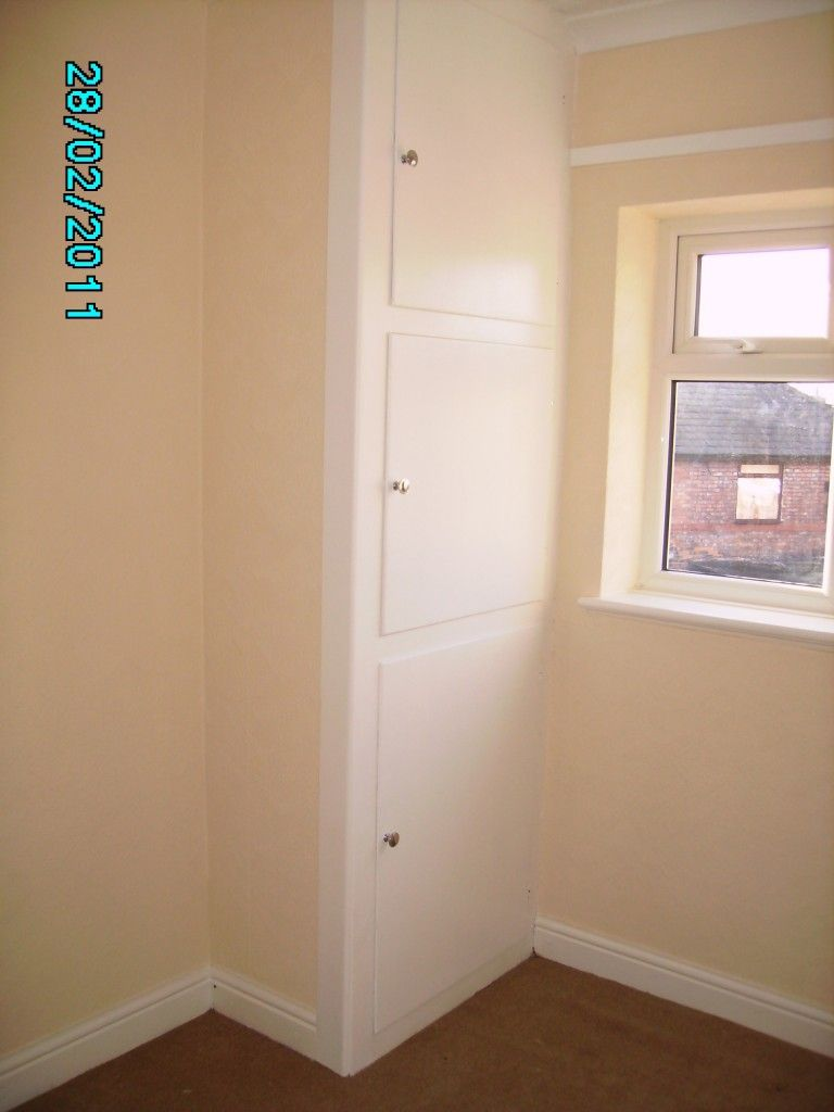 boiler cupboard - Google Search | Home | Pinterest