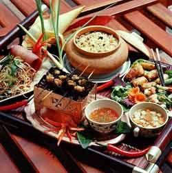 ReiskornMnchen Vietnamesische Kche Asiatisches Essen