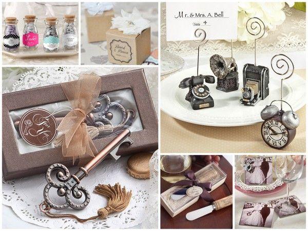 3 Flawless Fall Wedding Favor Ideas For Every Autumn Bride