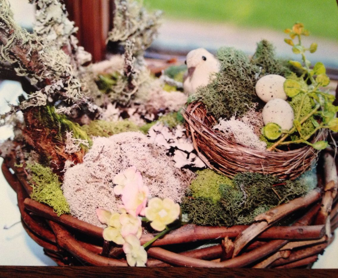 Spring, by Cyndee~ made these for Sam's wedding.