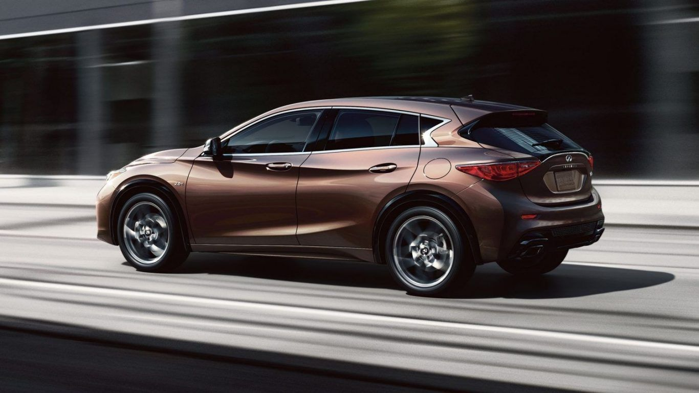 2020 Infiniti Qx30 Review.The Next 2020 Infiniti Qx30 Here Are The Full Preview