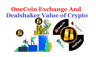 Value of cryptocurrency token oen