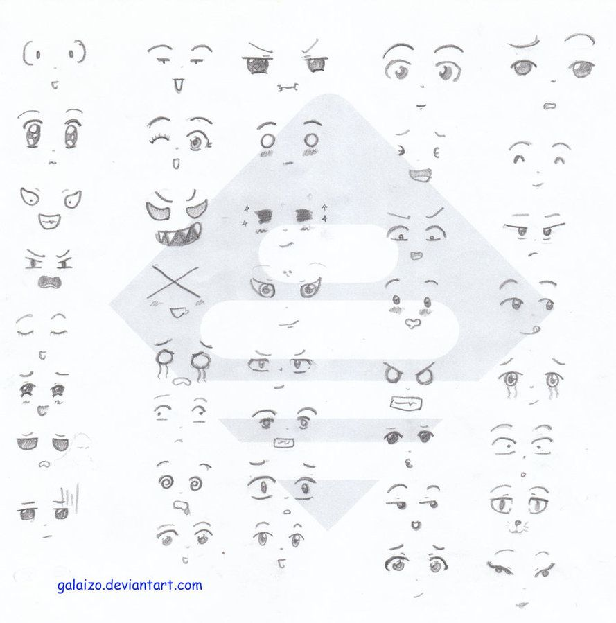 how-to-draw-anime-mouth-expressions