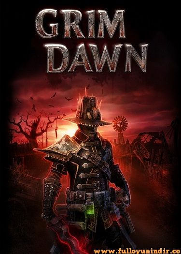 Grim Dawn Tek Link | Game Art | Xbox 360 games, Indie games