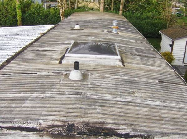 Easy And Practical Roofing Tips That You Can Use   Roofing ... Mobile Home Roofing Memne on