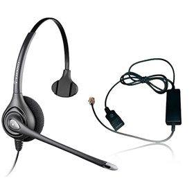 Plantronics Supraplus Hw251nfree Upgrade To Encorepro Hw510 Plantronics Headset Earpiece