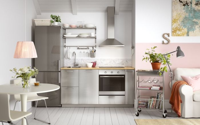 Keuken Industrieel Ikea : Metod keuken ikea metod keuken industrieel dream home