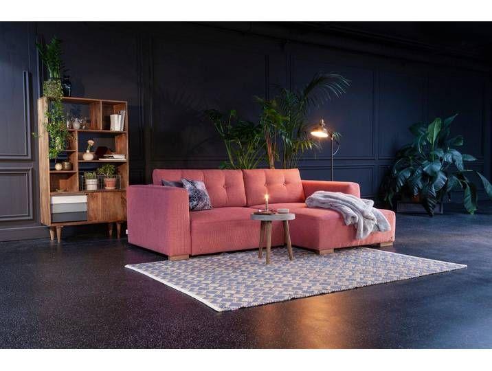 Tom Tailor Ecksofa Heaven Chic S Aus Der Colors Collection Wahlwei In 2020 Ecksofa Sofa Recamiere