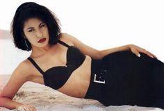 Cal Dec Jpg 459 600 Selena Selena Quintanilla Perez