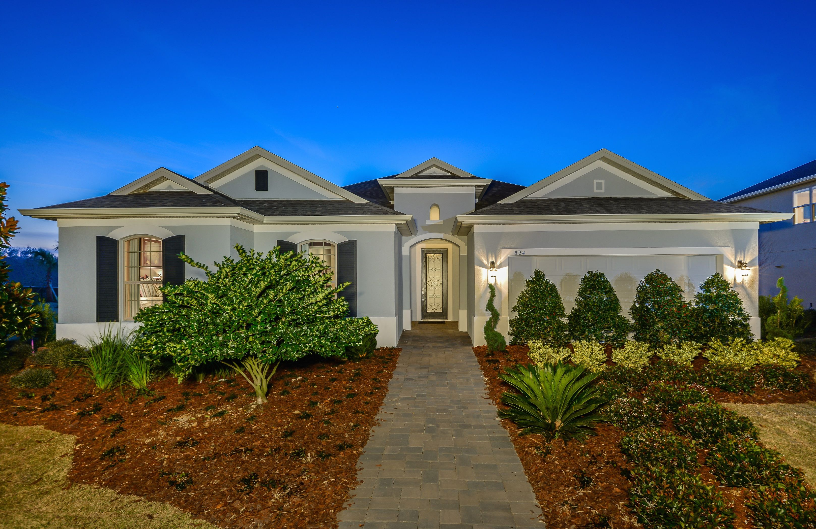 The Jackson model is the place you want to call home! The