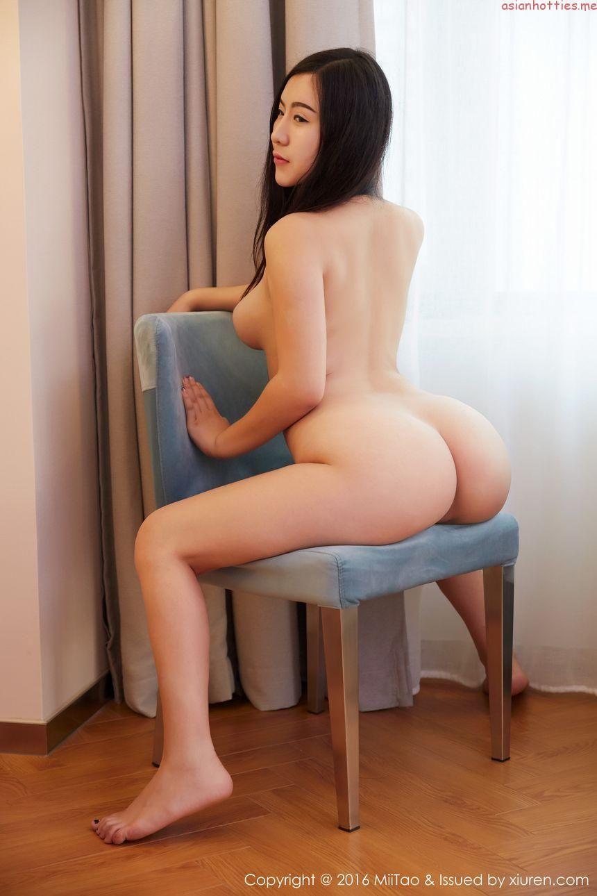 Yi Lin Miitao Nude Beauty X