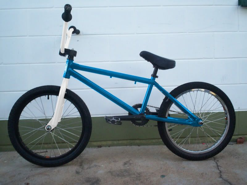 What Colour To Paint My Bike Fixed Gear Pinterest Bmx