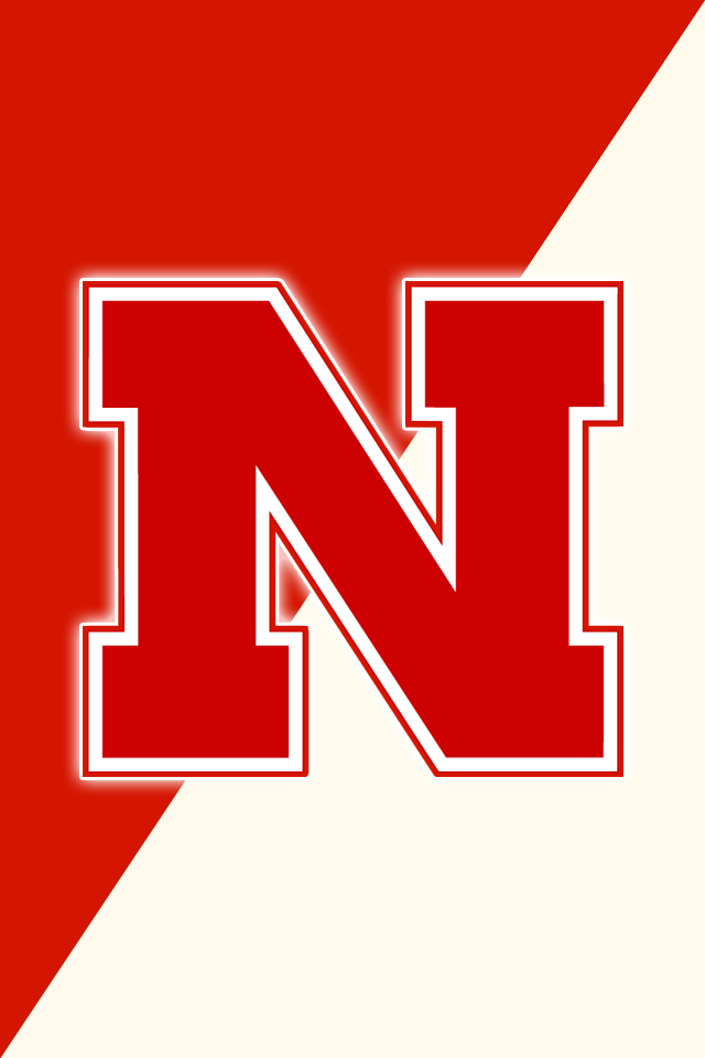 Free Nebraska Huskers iPhone Wallpapers.  Install in seconds, 18 to choose from for every model of iPhone and iPod Touch ever made!  Go Big Red!      http://riowww.com/teamPagesWallpapers/Nebraska_Huskers.htm