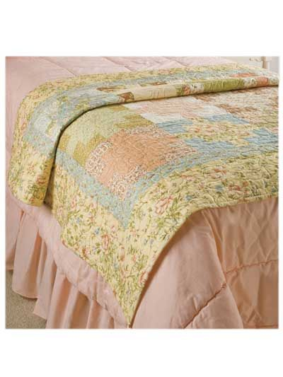 Quilt pattern from Jelly Roll Quilts available from AnniesCraftStore.com. Order here: https://www.anniescatalog.com/detail.html?prod_id=93499&cat_id=1422