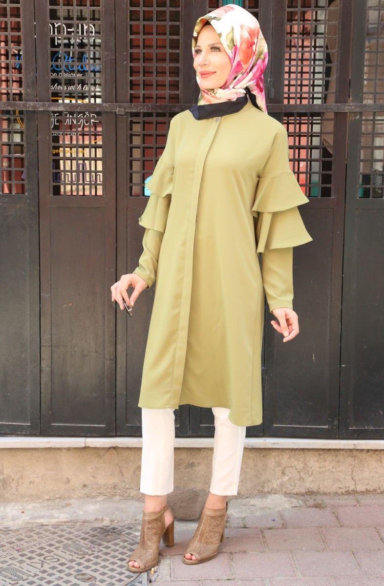 Havva Adem Tesettur Giyim Sitesi Ucuz Abiye Elbise Tunik Pardesu Giyim Tunik Abayalar