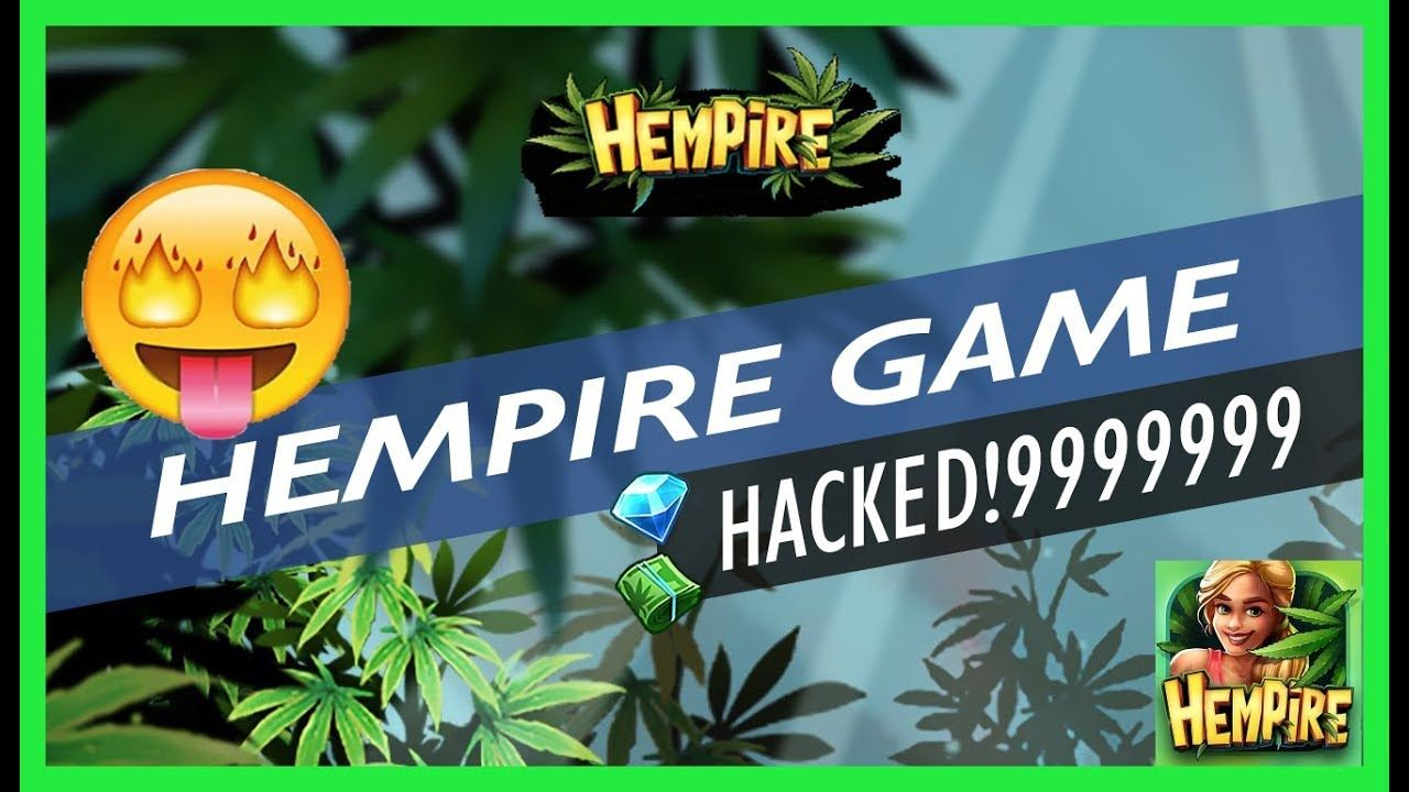 HEMPIRE HACK Hempire Cheats FREE Cash And Diamonds