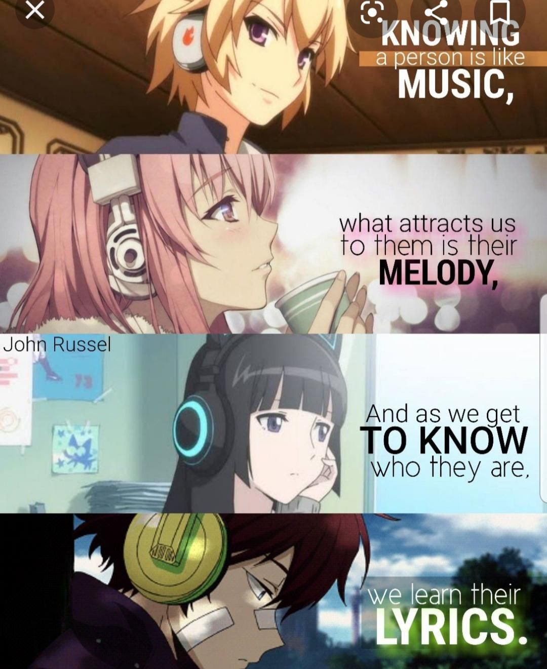 People who Dont Like Anime Should not be Trusted Hoodie Anime Quote