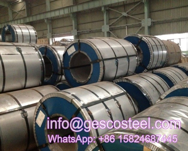 Iso9001 Standard Dx51d Z140 Good Price Hot Dipped Galvanized Steel Strips Galvanized Steel Steel Plate Steel