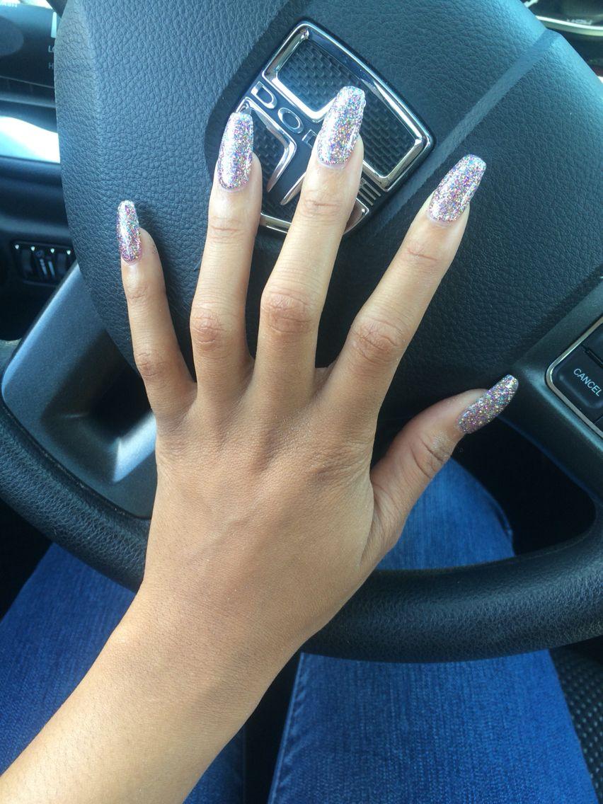 Sister nail spa