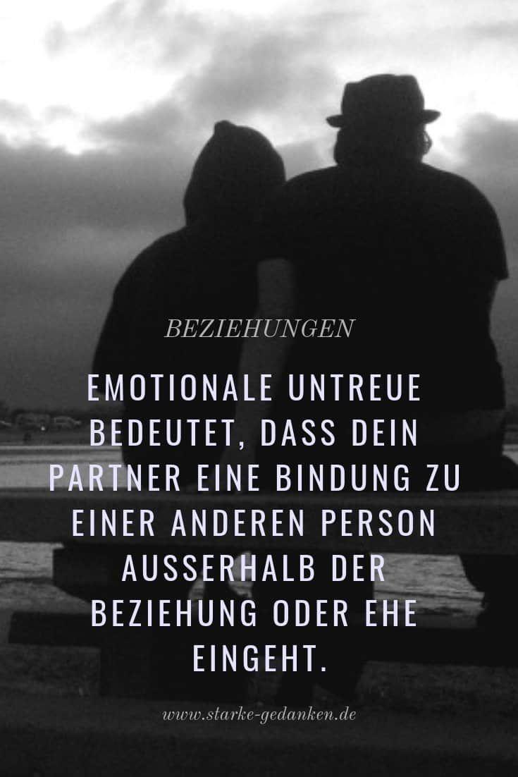 Emotionale Untreue - So erkennst Du sie | Untreu, Untreue