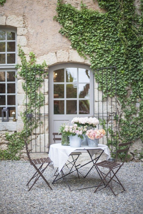Photo of introducing the provence retreat MY FRENCH COUNTRY HOME