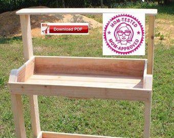 Honeycomb Planter Plan/Wood Planter Plan/Divided Planter Plan/Herb Garden Plan/Outdoor Planter Plan/PDF plan/Raised Planter Plan/Wood Box pl#box #garden #honeycomb #plandivided #planherb #planoutdoor #planpdf #planraised #planter #planwood