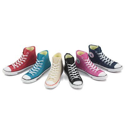 78199888aa1137 CONVERSE Chuck Taylor Sneakers Shoes ALL STAR 6 Colors Miniature Erasers  SET 2017