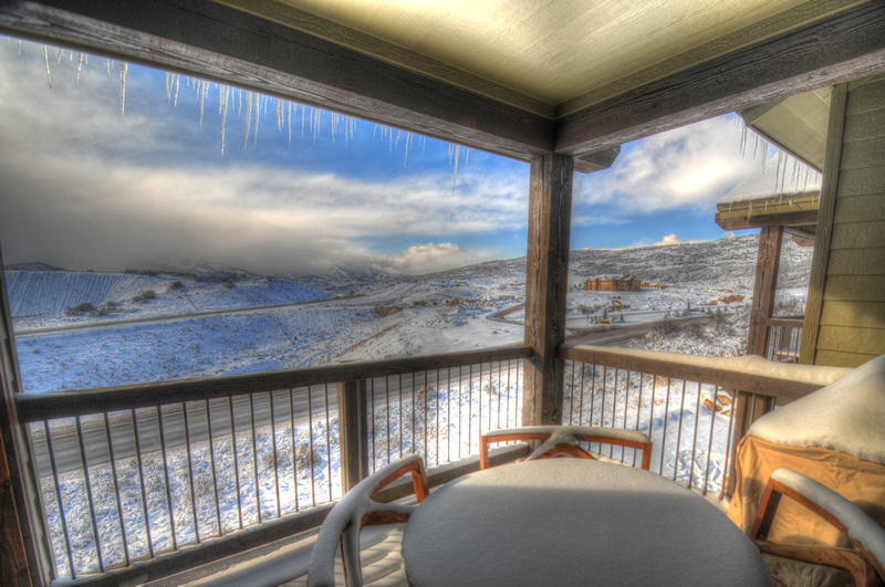 Black Rock Ridge Vacation Rental In Park City Utah Hot