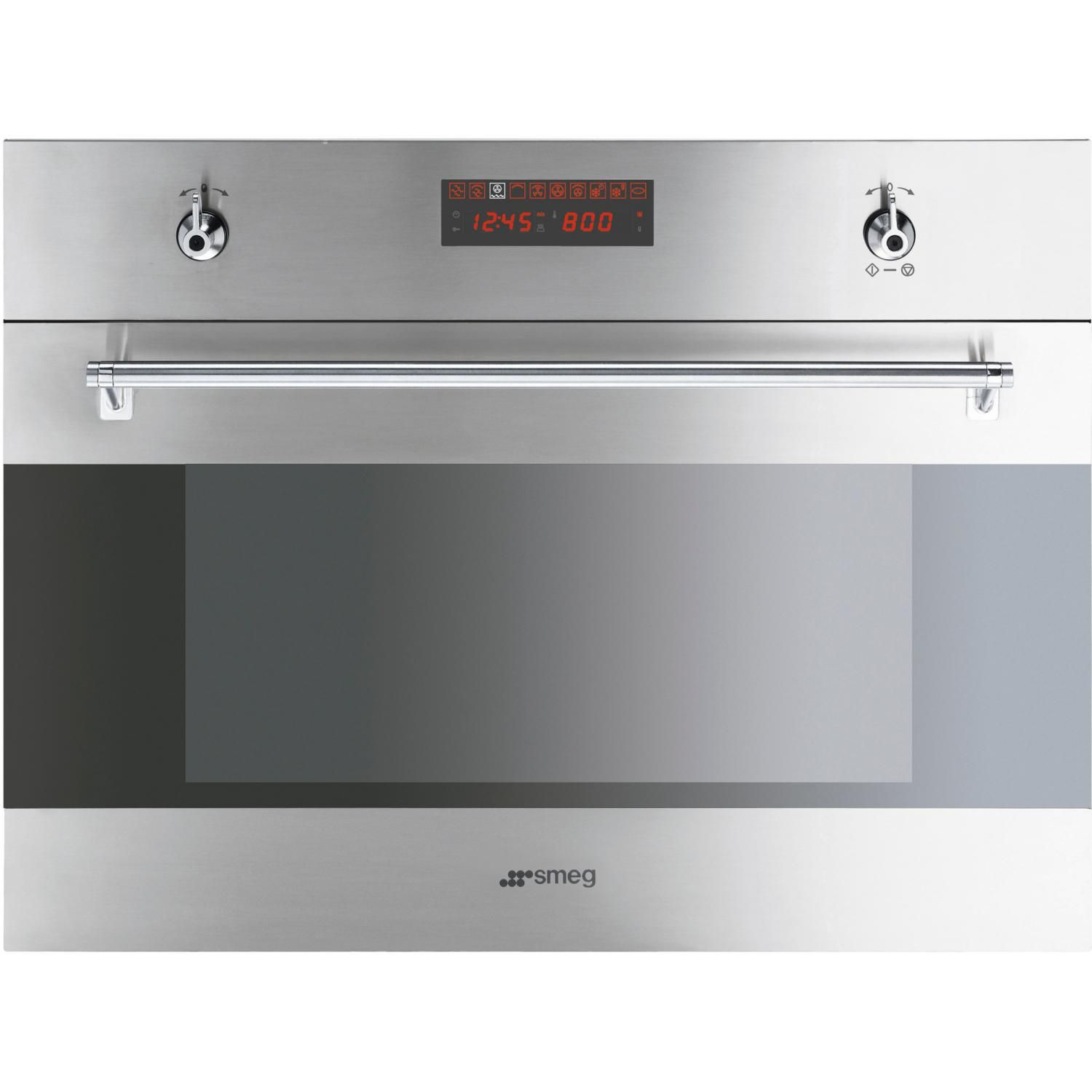 smeg classic 24 inch built in speed