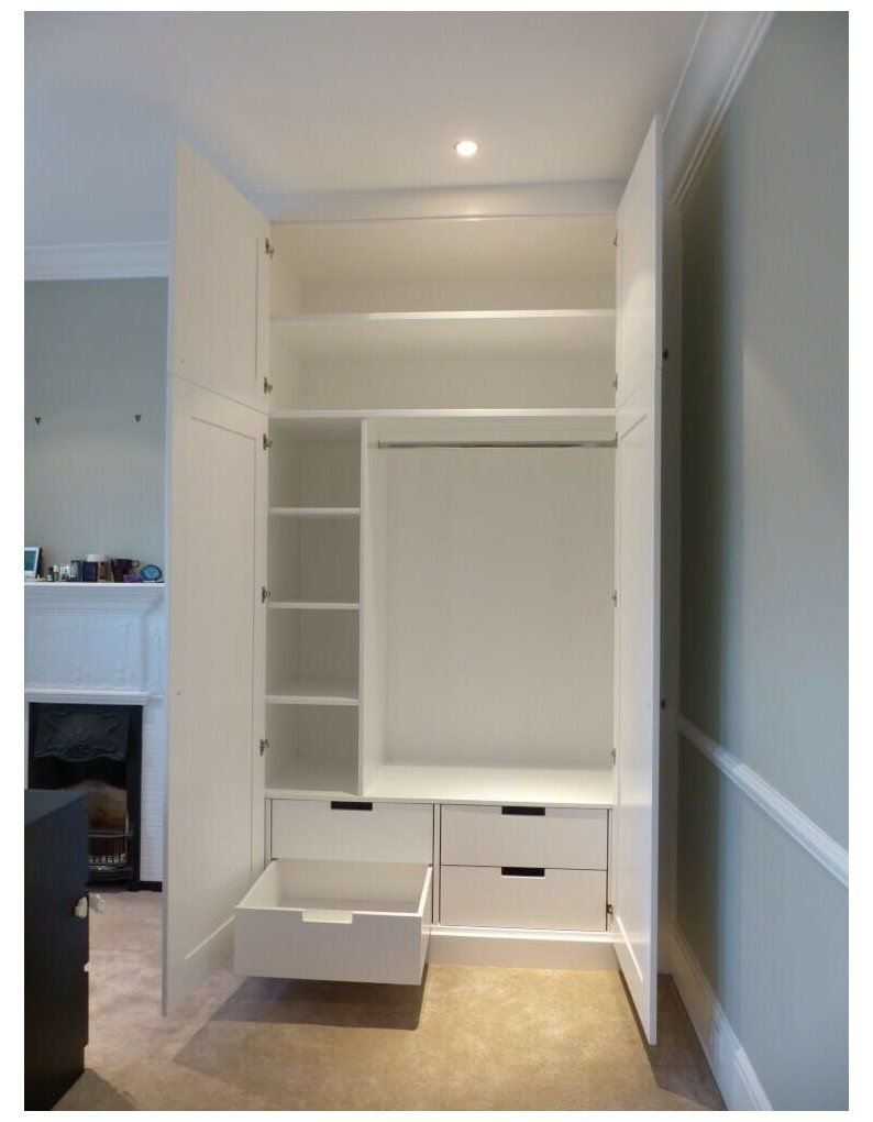 Fitted Wardrobes In London Closet Designs Small Bedroom Wardrobes Closetdesign Bedroom Built In Wardrobe Built In Cupboards Bedroom Bedroom Closet Design Cupboard for small bedrooms