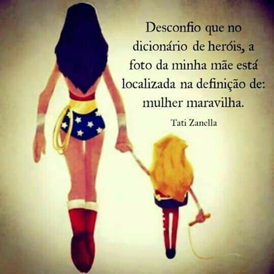 Happy Birthday Wonder Woman Quotes: Pin By Suzette Caracitas On Mother's Day